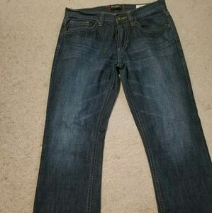 Guess Jeans relaxed straight fit 33x34